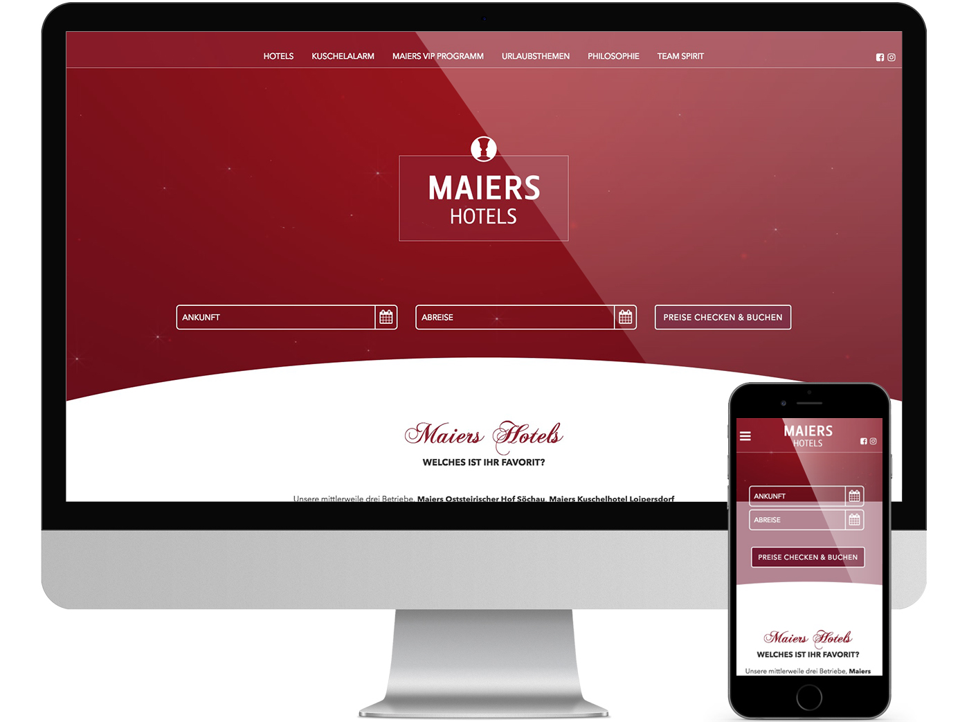 Maiers Hotels